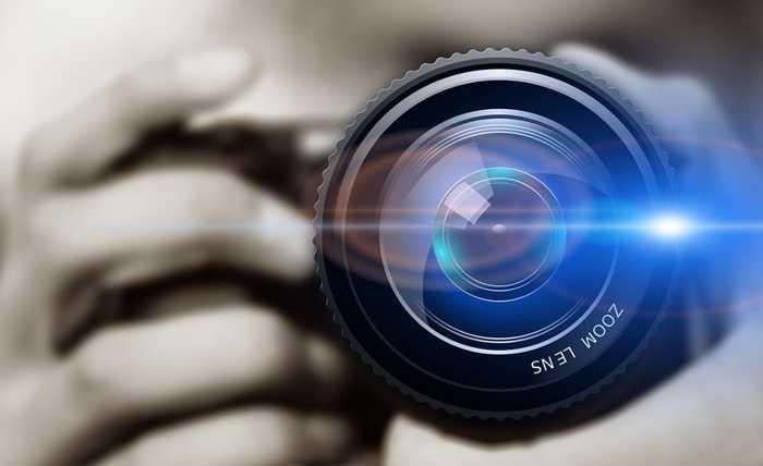 Symbolbild, Kamera, Fotografieren, Fotograf © on Pixabay