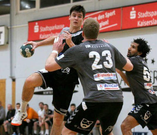 TuS 04 KL-Dansenberg_Marco Holstein