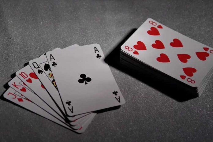 Spielkarten (Foto: Pixabay)