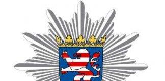 Symbolbild Polizei Südhessen Stern
