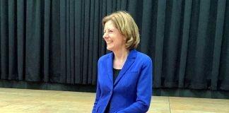 Ministerpräsidentin Malu Dreyer (Foto: Petra Rödler)