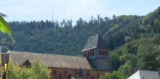 Ein Beitrag zu Klimaschutz, Kulturlandschaftserhaltung und Genuss: Die deutsch-französischen Biosphären-Bauernmärkte im Pfälzerwald und in den Nordvogesen (Foto: Biosphärenreservat)