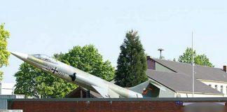 Südpfalz-Kaserne Sponeck-Kaserne Luftwaffe Luftwaffenausbildungsbataillon Germersheim