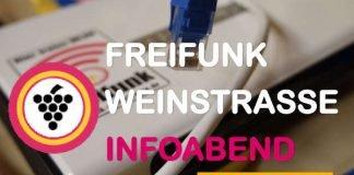 Infoabend Freifunk