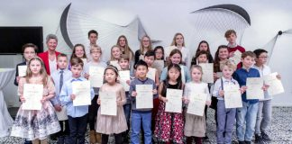 Jugend musiziert_Regionalwettbewerb 2020