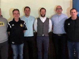 Kreis-Schiedsrichter-Ausschuss