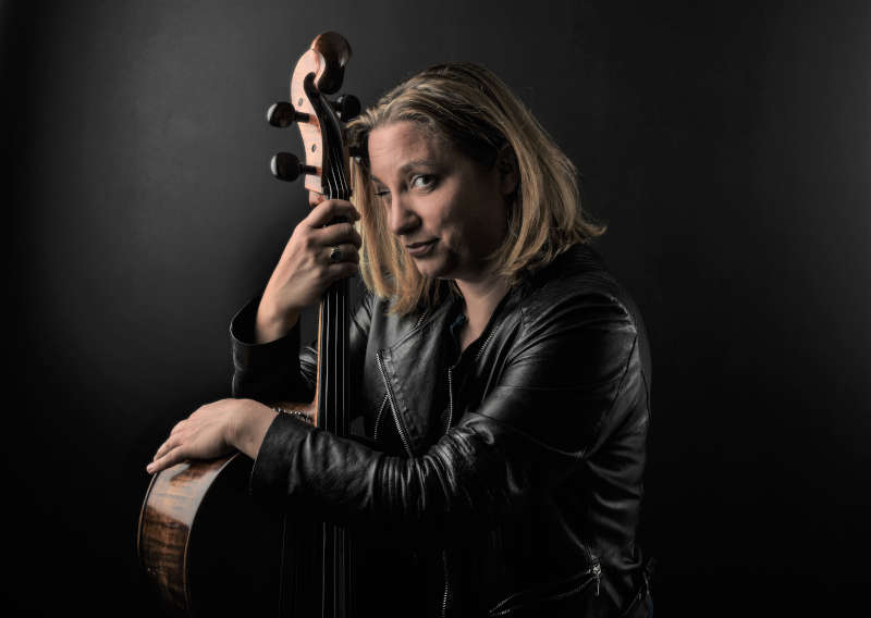 Katrin Geelvink (Foto: Markus van Offern)