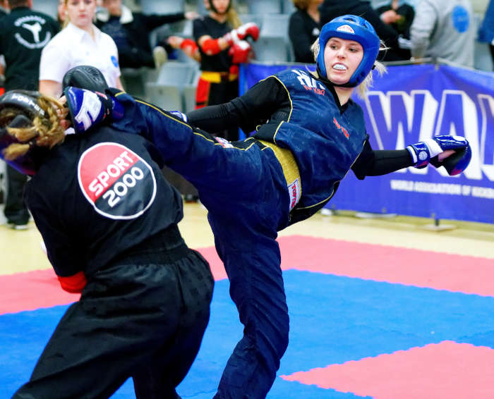 Martial Arts Team Pfalz
