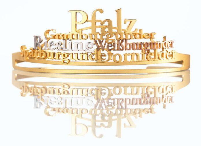 Krone der Pfälzischen Weinkönigin (Foto: ad lumina/Ralf Ziegler)
