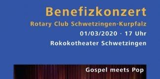 Konzert Modern Church Band & Voices