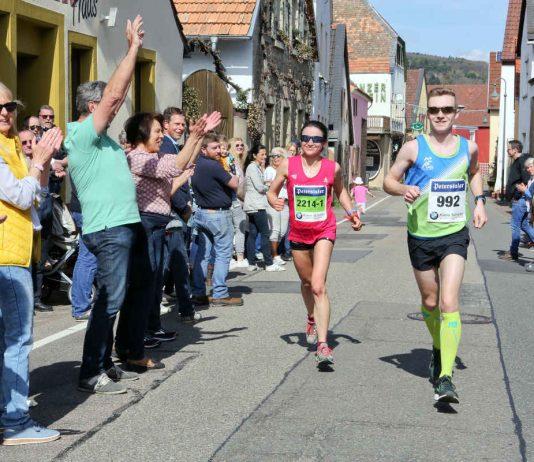 Marathon und Halbmarathon ist ausgebucht (Foto: www.laufreport.de)
