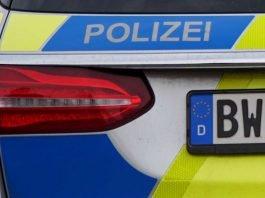 Symbolbild Polizei Funkstreifenwagen Baden-Württemberg BW (Foto: Holger Knecht)