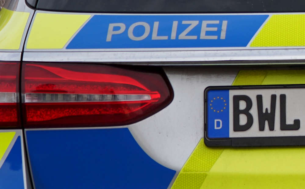 Polizei News Karlsruhe