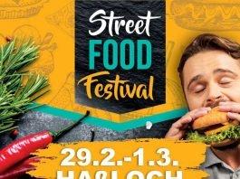 Street Food Festival in Haßloch
