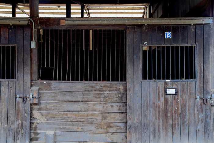 Symbolbild, Gebäude, Pferdestall, Scheune © on pixabay