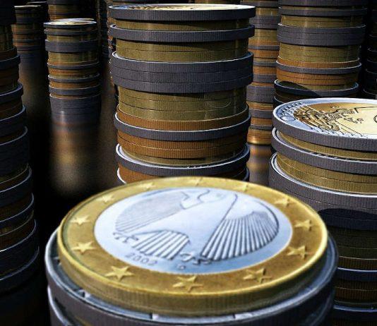 Symbolbild Geld Münzen (Foto: Pixabay/Reimund Bertrams)