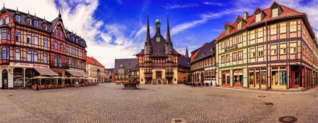 Wernigerode (Foto: Pixabay/Andreas Weidner)