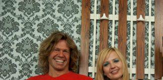 Sandy Wollasch & Matthias Hautsch (Foto: Wollasch)