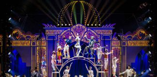 CIRCUS KRONE (Foto: Circus Krone)