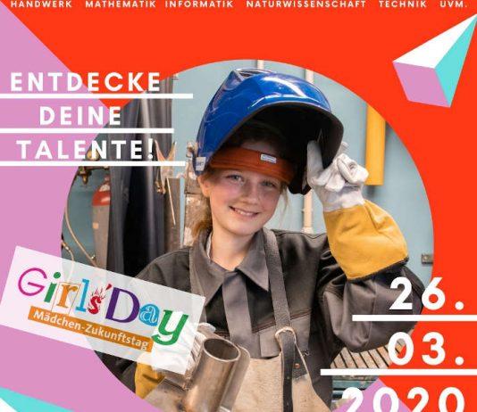 Girls'Day 2020 am Forstamt Johanniskreuz