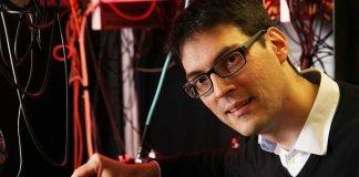 Professor Dr. Artur Widera Foto: Koziel/TUK