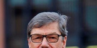 Professor Dr. Jürgen Schnell