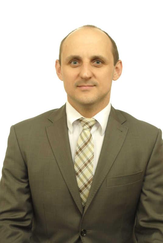 Ass. Prof. Dr. Dzmitry Misiulia