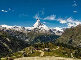 Zermatt (Foto: Pixabay)