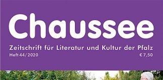 """Widmet sich der Musik: Pfälzer Literaturzeitschrift """"Chaussee"""" (Foto: BV Pfalz)"""