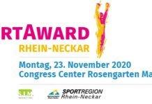 SportAward Rhein-Neckar