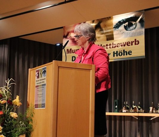 Bärbel Philiippi (Foto: VG Dannstadt-Schauernheim)