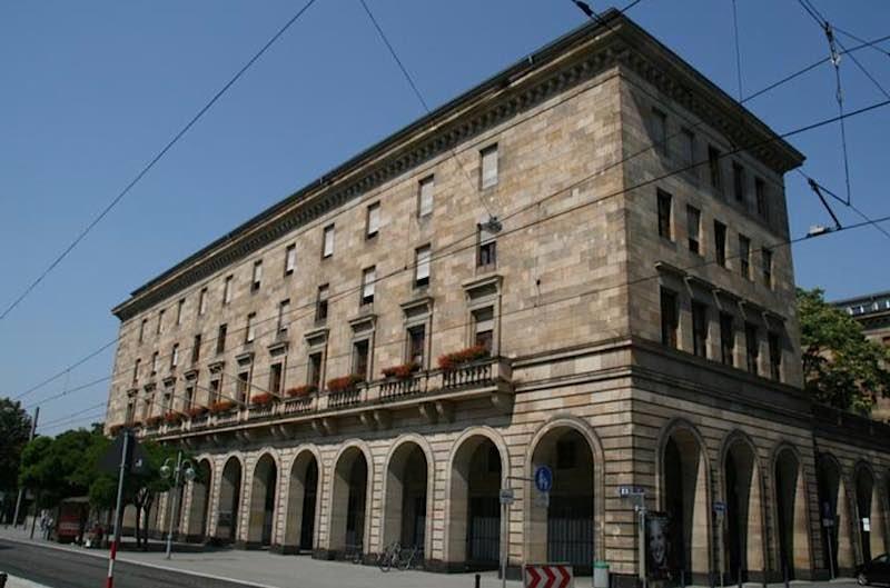 Rathaus Mannheim (Foto: Stadt Mannheim)