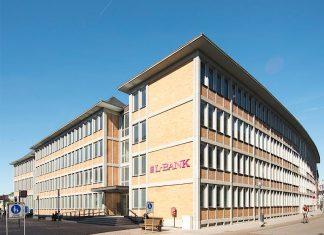 L-Bank Gebäude Schlossplatz 12 in Karlsruhe (Foto: L-Bank)