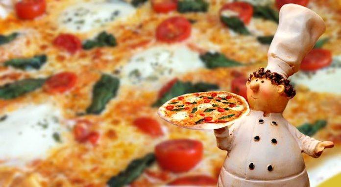 Symbolbild Gastronomie Pizza (Foto: pixabay/Alexas_Fotos)