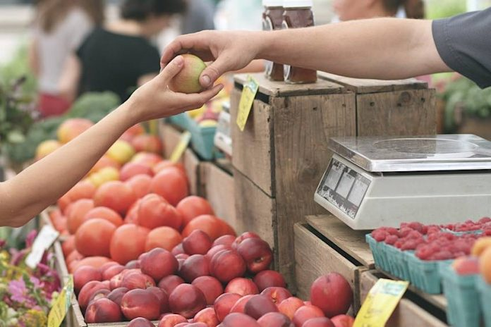 Symbolbild Bauernmarkt (Foto: Pixabay/Pexels)