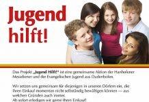 """""""Jugend hilft!"""""""