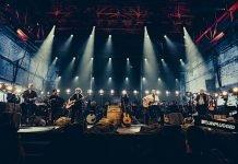 SANTIANO – MTV Unplugged – Live 2020 (Foto: Carsten Klick)