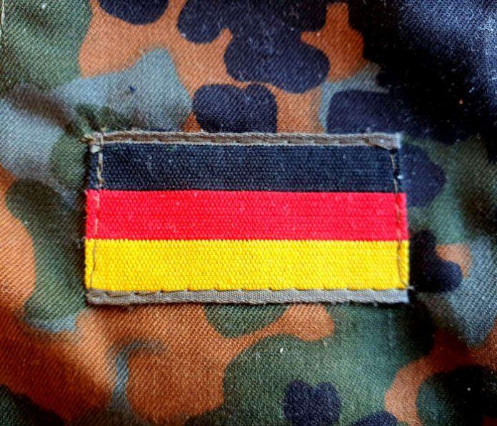 Symbolbild Bundeswehr Flecktarn (Foto: Holger Knecht)