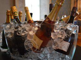 Champagnerfest in Ettlingen (Foto: Stadt Ettlingen)