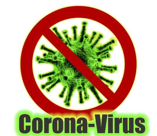 Corona-Virus (Foto: Pixabay/_freakwave_)