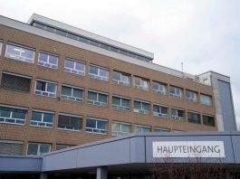 Krankenhaus Hetzelstift Neustadt (Foto: Holger Knecht)