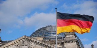 Der Reichstag in Berlin (Foto: Pixabay/Jörn Heller)