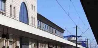 S-Bahn am HBF Mannheim (Foto: VRN)