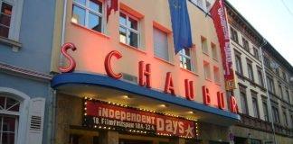 Die Independent Days finden wieder in der Karlsruher Schauburg statt (Foto: Hannes Blank)