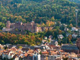 Symbolbild Heidelberg (Foto: Pixabay/Heidelbergerin)