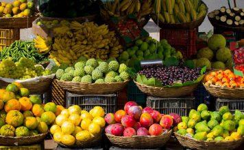 Symbolbild Markt (Foto: Pixabay/tookapic)