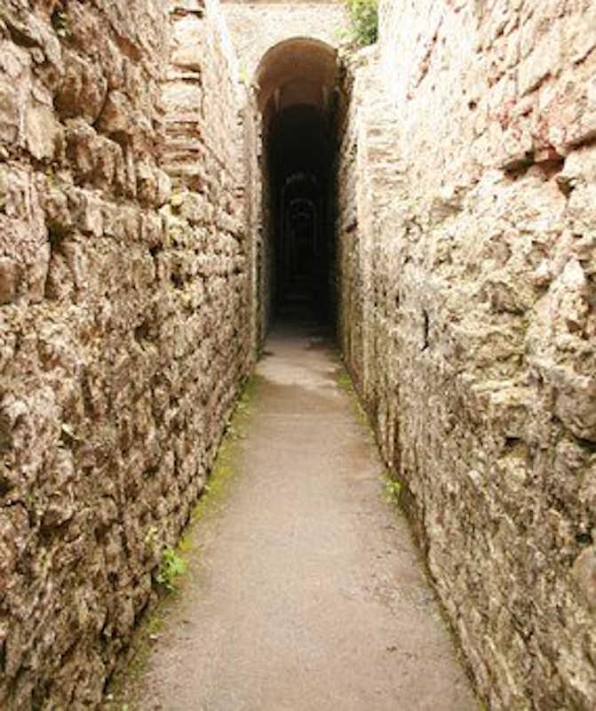 Labyrinth (Foto: Pixabay)