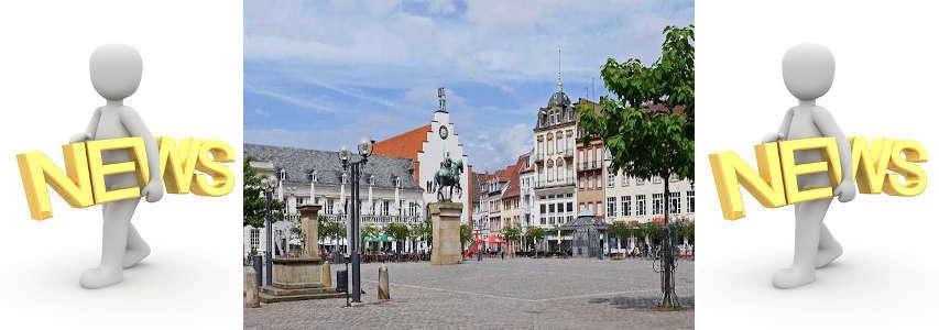 News aus der Stadt Landau in der Pfalz - bitte aufs Bild klicken