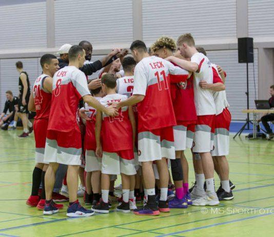 Basketball-Abteilung des 1. FC Kaiserslautern