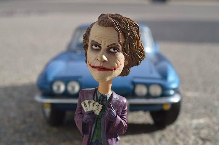 Joker (Foto: Pixabay)
